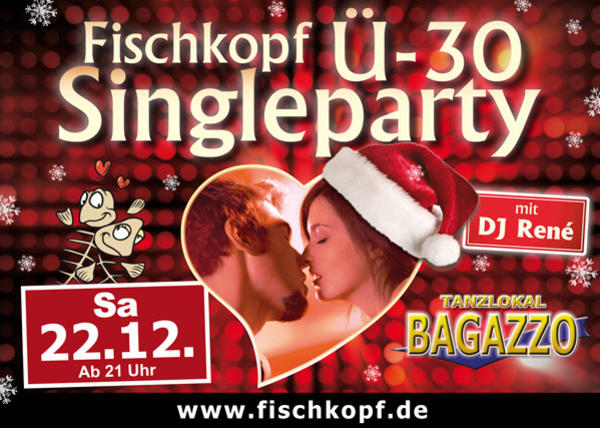 Single party oldenburg 2016