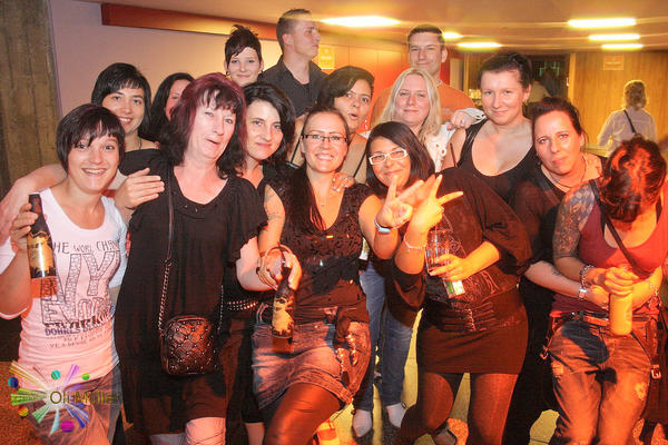 Single party crailsheim