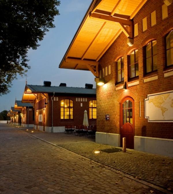Hotel Holiday Inn Kaiserkai Hamburg