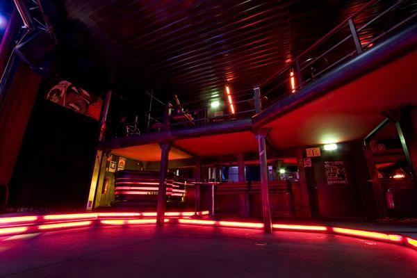 latinos bar & club münchen