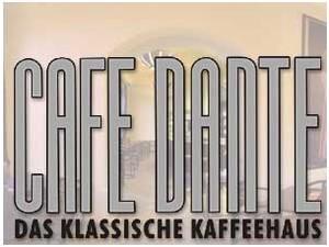 speed dating nuernberg cafe dante Dass sie vier flirtbereite damen gleich nach leogang zum speed-dating  monk 1815 h father bro wn 1945 v h wähl mich 2015 h dante's peak 3 .
