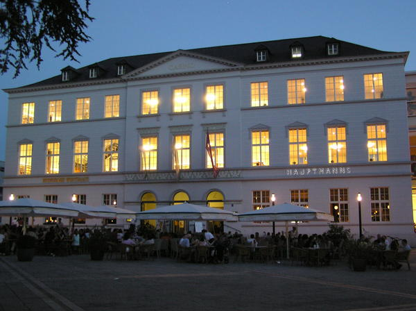 casino trier kornmarkt
