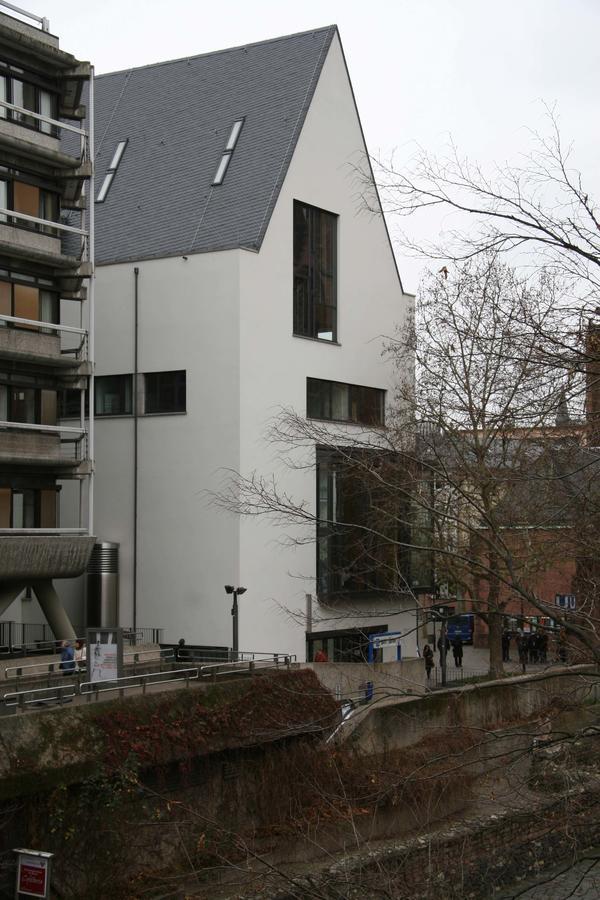 Haus am Dom Frankfurt am Main
