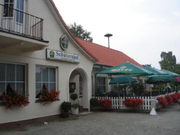 Sch tzenhof ganderkesee for Airfield hotel ganderkesee